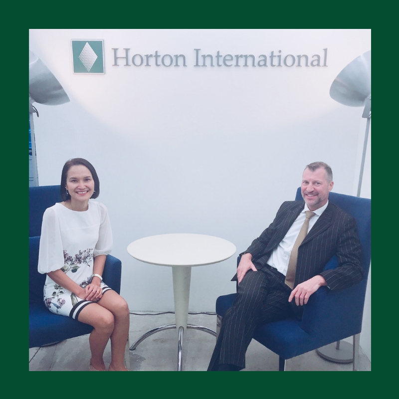 Horton Thailand gets new office